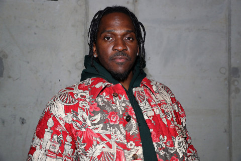 0f5d9fdfc24 Pusha-T Reveals the Sneakers adidas Originals Is Dropping at ComplexCon