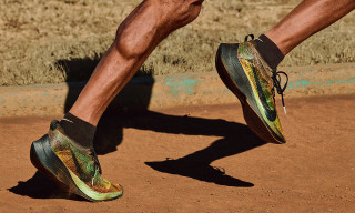 Athletic Footwear Had Better-Than-Expected Growth in Q3 2018