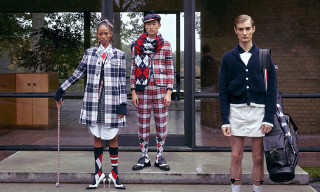 Thom Browne Launches Limited Edition Golf Collection