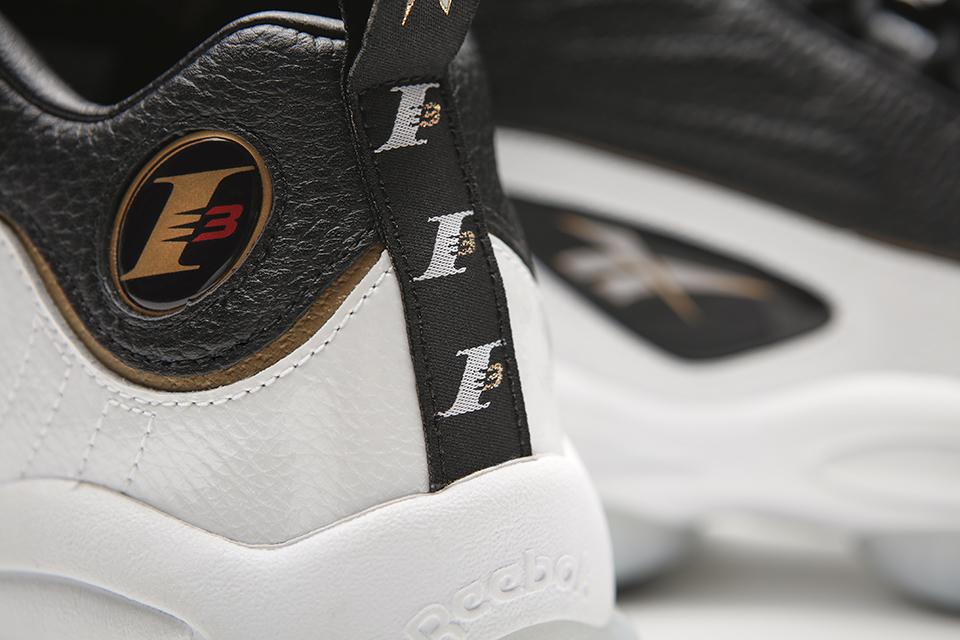 Iverson Legacy Sneaker
