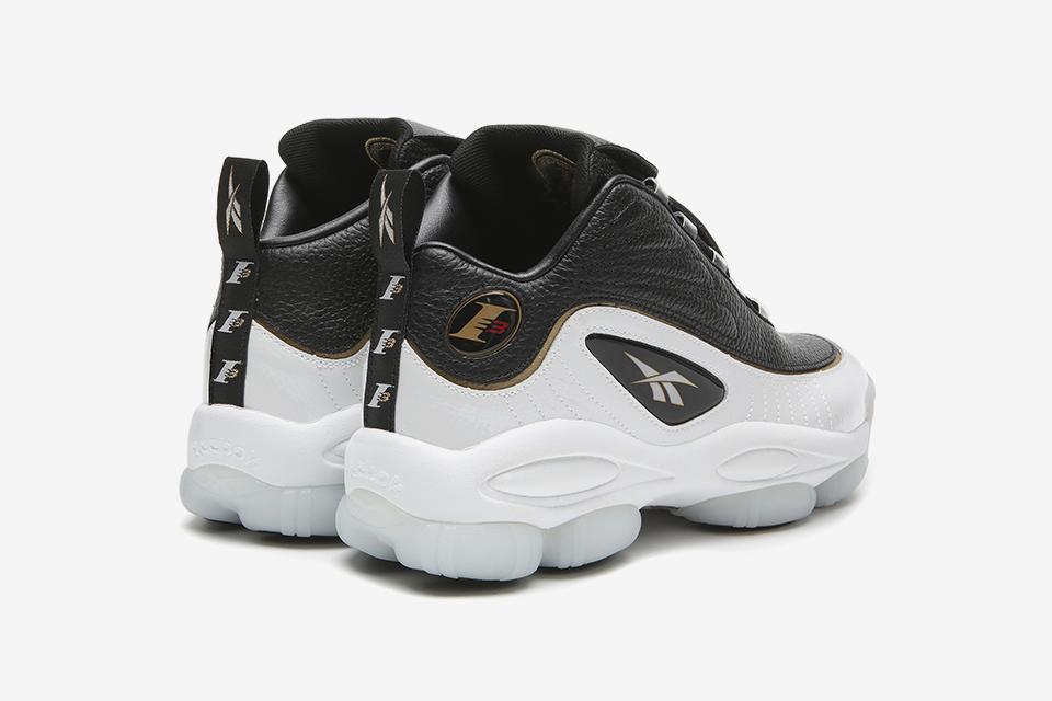 59b9eb0b840 Reebok Debuts Allen Iverson s New Iverson Legacy Sneaker – HUSH! Weekly