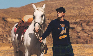 50 Years in, Ralph Lauren is Finally Learning to Speak Streetwear