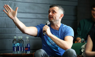 Entrepreneur Gary Vaynerchuk Talks Sneakers & Hip-Hop's Cultural Domination