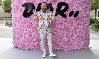 Takashi Murakami's New Solo Show Is Taking Over Perrotin Shanghai