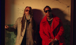 "Ty Dolla $ign & Jeremih Drop Spooky Video for ""Goin Thru Some Thangz"""