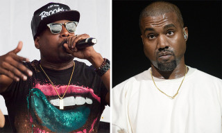 Talib Kweli Previews Song With Kanye West & Calls Him out to Finish Their Joint Album