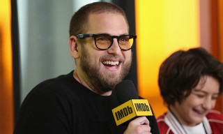Jonah Hill Seems Happier Than Ever Being Behind the Camera