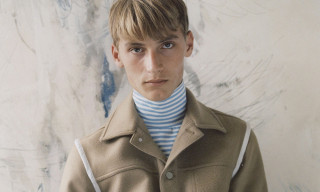 Daniel W. Fletcher Is Bringing British Heritage Back Into Menswear