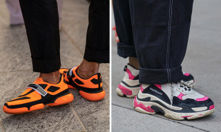 A Guide to Pairing Your Sneakers with Different Pant Styles