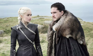 Here's Your First Look at 'Game of Thrones' Season 8