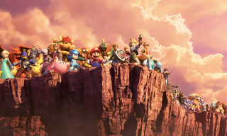 "'Super Smash Bros. Ultimate' Is Getting an Adventure Mode Called ""World of Light"""