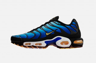 830f5a1bd53 Here s How Foot Locker Helped Popularize the OG Nike Air Max Plus