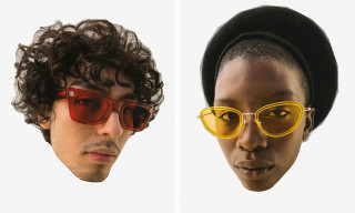 Stüssy & Sun Buddies Debut Vintage-Inspired Fall Sunglasses