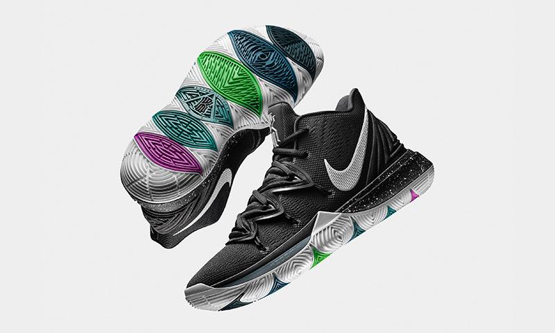 Nike Kyrie 5  Release Date 8396e8a0e