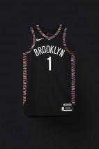 ae892974f Nike Unveils 2018-2019 NBA City Edition Uniforms