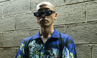 Koché Taps Thierry Lasry for Futuristic SS19 Sunglasses Collab