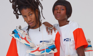 PUMA Kicks off its Next RS Chapter with the RS-X Reinvention