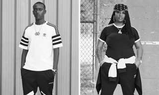 Buddy, Kamaiyah, & Trae Young Star in adidas's New Crazy BYW Campaign