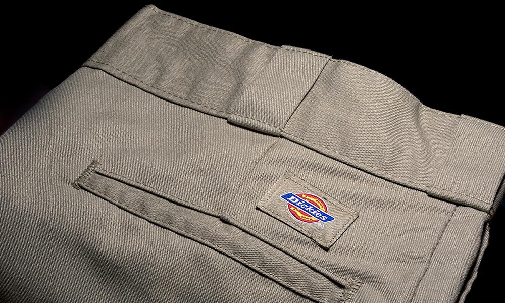 How Dickies Made Trend-Proof Trousers: Why It's Cool