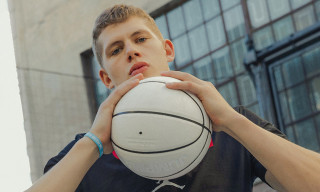 Moe Wagner Is Ready to Take Flight With Jordan & the Los Angeles Lakers