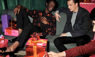 Peep Our Favorite Pieces From H&M's Holiday Collection