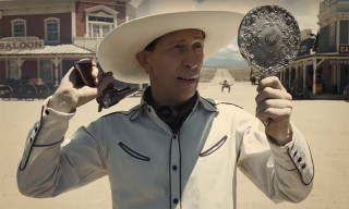 'The Ballad of Buster Scruggs' Is the Coen Brothers' Quirky New Western