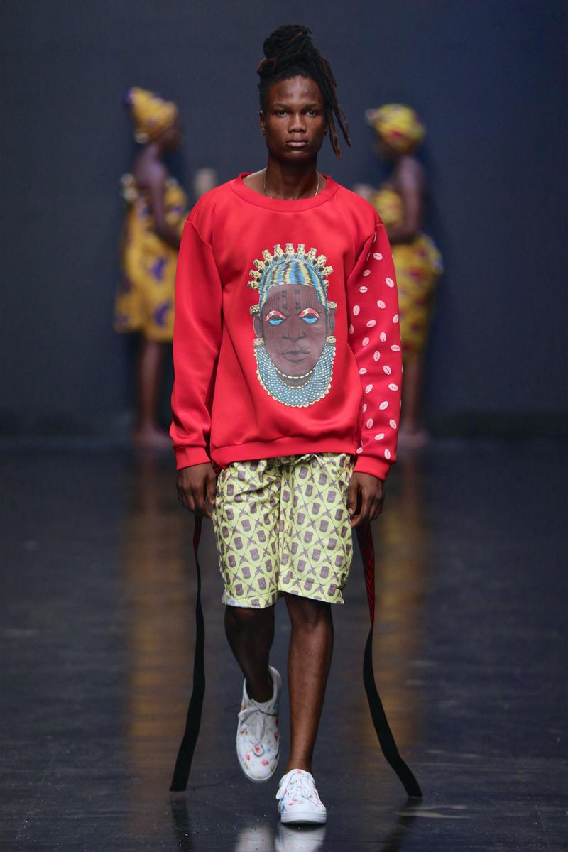 3e8ecdcb38f4 Flipboard  Our 10 Favorite Shows at Lagos Fashion Week SS19