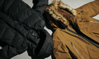 Goldwin Is Bringing Skiwear Technology to Lifestyle-Wear