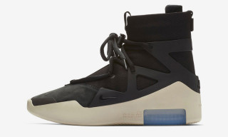 Jerry Lorenzo's Nike Fear of God 1 Is Here
