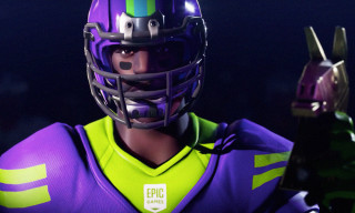 NFL Uniforms Are Coming to 'Fortnite' This Week