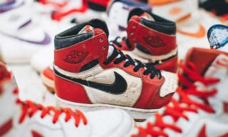 OG Air Jordan Collector Dylan Ratner Doesn't FW Retros, Here's Why