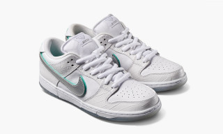 Cop The New Diamond Supply Co. x Nike SB Dunk Lows Now at StockX
