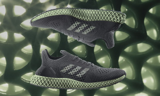 Retailers Have Started Announcing the In-House adidas Consortium4D