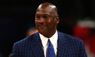 "The Story Behind Michael Jordan's Supposed ""Republicans Buy Sneakers, Too"" Comment"