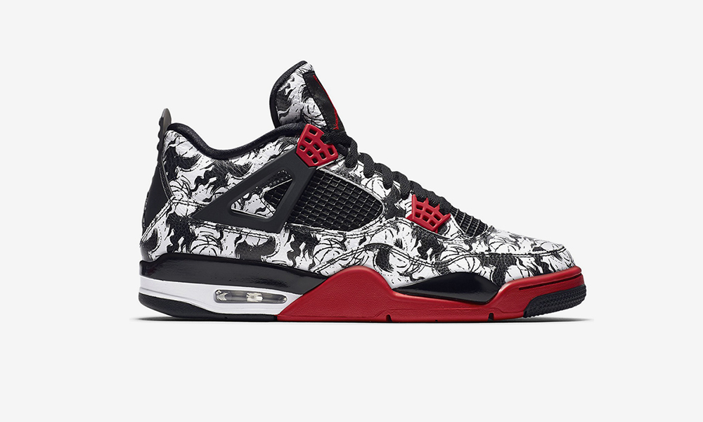 The Two New Singles Day-Exclusive Air Jordan 4s are Already Being Resold bcb7fd12a