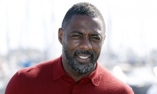 Idris Elba Is 'PEOPLE's Sexiest Man Alive