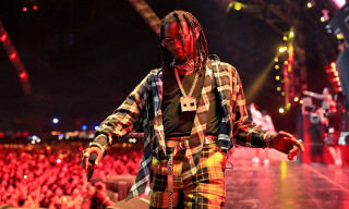 Offset Teases the Release Date for His Debut Solo Album