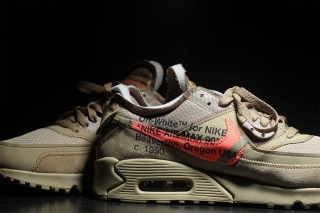 Nike Release Air Blanc amp; OFF Ore Max Price 90 Date Desert x More qBgtwS4E