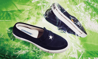 Rare & Very On-Trend Converse One Star Loafer Dropping Exclusively in Japan
