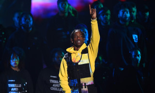 Travis Scott Gave Away Free Astroworld Festival Tickets to Houston Voters