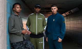 Manchester's Mason Collective Is the Fresh Face of UK House