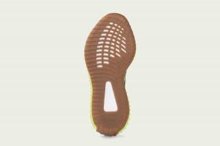 """b11ed4c3ae0 """"Semi Frozen Yellow"""" YEEZY Boost 350 V2 Restocks Today. By Fabian Gorsler  in Sneakers  Dec 14"""
