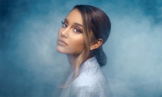 "Ariana Grande Drops A Dreamy Video for ""Breathin"""