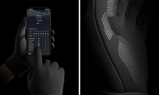 Scroll Cozily This Winter With Mujjo's Latest Touchscreen Gloves