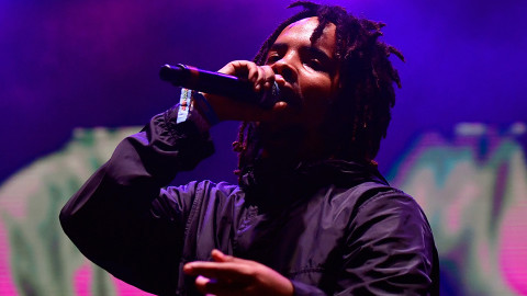 Earl Sweatshirt to Release New Music on November 8