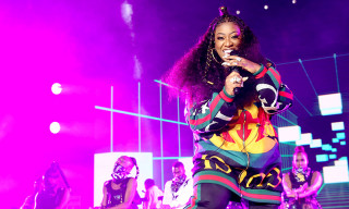 Missy Elliott Gets Inducted Into Songwriters Hall of Fame