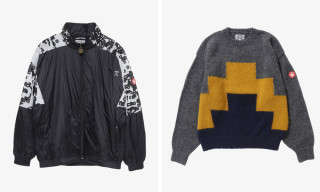 Jackets Lead the Way in Cav Empt's Latest FW18 Drop