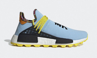"The Pharrell x adidas NMD Hu ""Inspiration"" Pack is Reselling for Less than Retail at StockX"