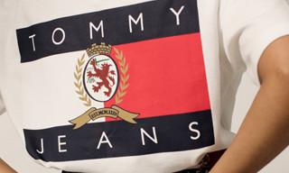 Join KICKZ in Berlin to Celebrate Tommy Jeans' Crest Capsule Launch