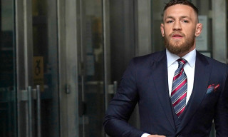 Conor McGregor Accused of Racism After Mayweather-Nasukawa 'Rush Hour' Jibe